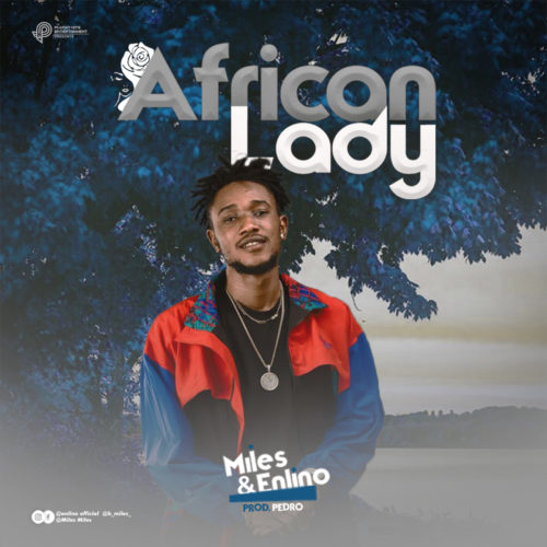 """Miles – """"African Lady"""" f. Enlino"""
