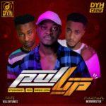 "DYH Crew – ""Pull Up"" ft. PSO, Diego Lyon & Studio Boy (Prod. By Killertunes)"