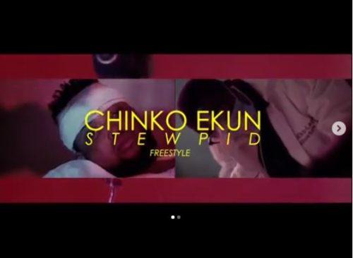 Chinko Ekun stewpid - tooafric.com