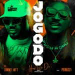 "DJ Jimmy Jatt x Peruzzi – ""Jogodo"" (How We Do)"