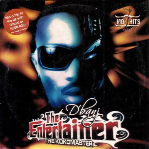 "D'banj's ""The Entertainer"" VS 9ice's ""Gongo Aso"" – Which Was A bigger Album? 1"