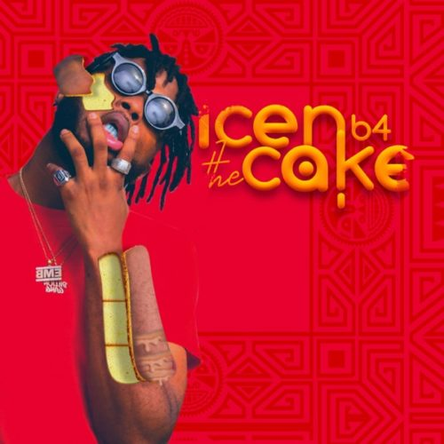 "Album: Dremo – ""Icen B4 The Cake"""