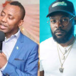 Falz Demands For The Immediate Release Of Omoyele Sowore After His Arrest By The DSS