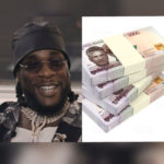 A Week With Burna Boy In Dubai Or One Million Naira – Which Are You Accepting?