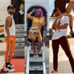 Davido, Wizkid & DJ Cuppy – Who Is The Most Travelled Nigerian Artiste?