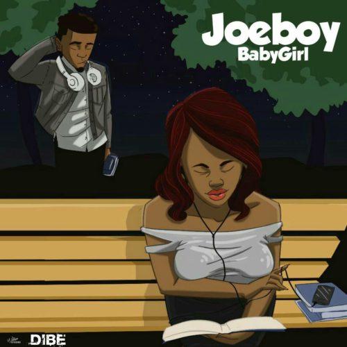"""Joeboy """"Baby Girl"""""""