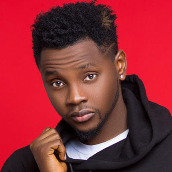 """Jaho"" is a message from God, he spoke to me in my dream – Kizz Daniel, Reveals 1"