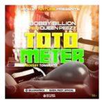 """Bobby Billion – """"Totometer"""" ft. Queen Peezy"""