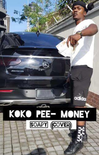 "Kokopee – ""Money"" (Soapy Cover)"