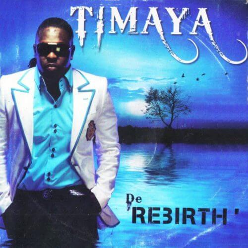 "Timaya - ""Plantain Boy"""
