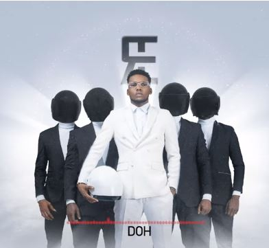 "Victor AD – ""Doh"" (Prod. Jaysynths)"