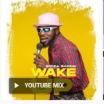 "Broda Shaggi – ""Wake Up"""