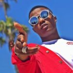 "Wizkid – ""Holiday"" (Whine Like This)"