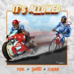 "[Lyrics] Yovi x Davido x Zlatan – ""It's Allowed"""