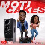 "DJ Moti Cakes – ""Afro Club Bangers"" Mixtape"