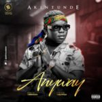 "Akintunde – ""Anyway"""