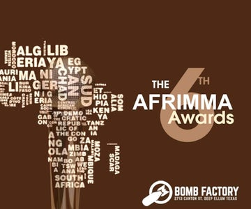 Burna Boy Emerges Most Nominated Artiste At AFRIMMA 2019 Awards    See Full List