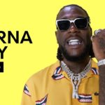 "[Video] Burna Boy Breaks Down ""Anybody"" for Genius' Verified"