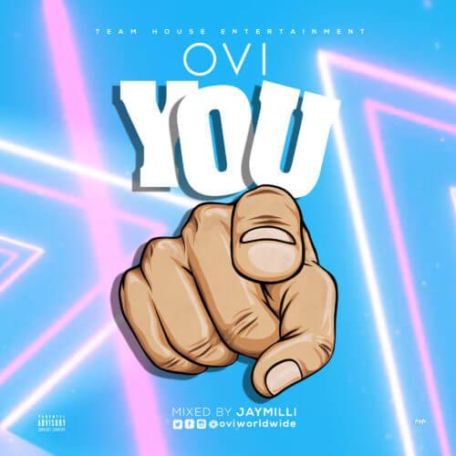 """Ovi – """"You"""""""