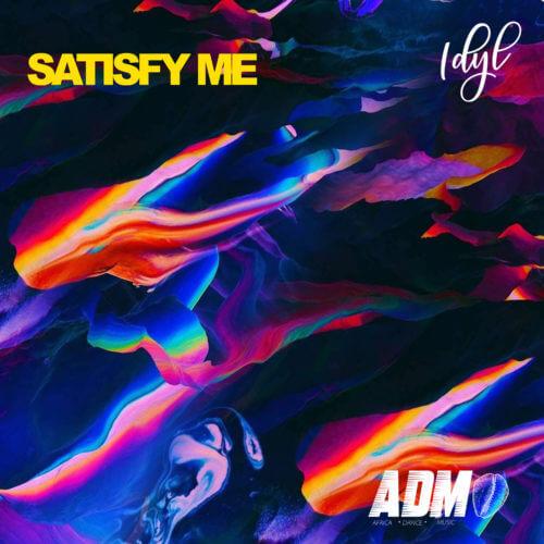 "IDYL - ""Satisfy Me"" (Africa Dance Music) Remix"