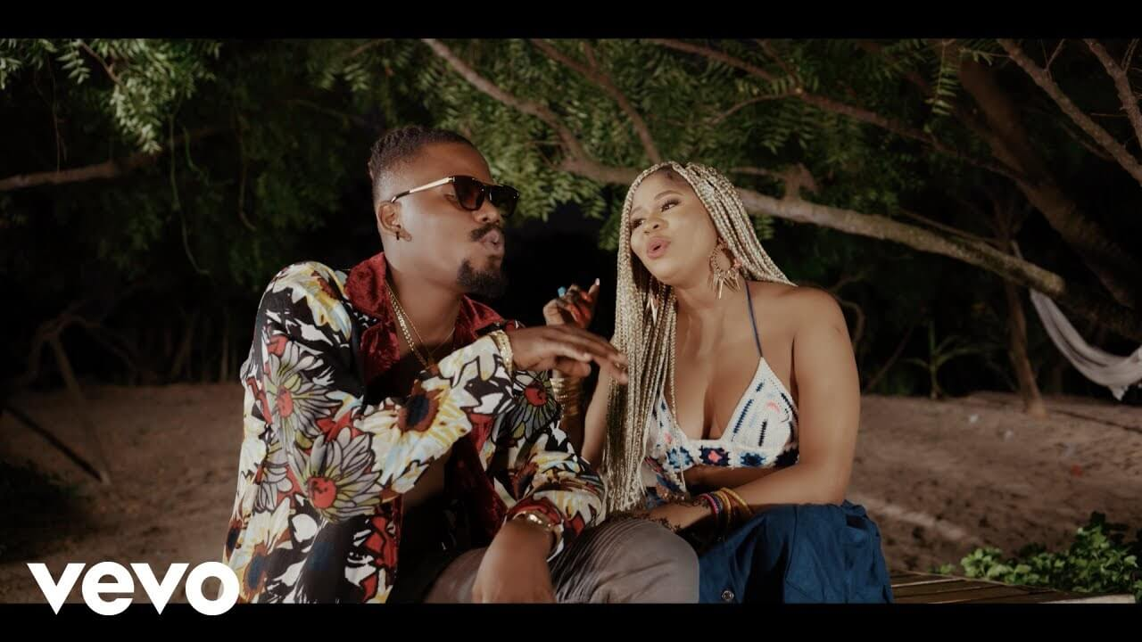 [Video] Soti – INK ft. YCee