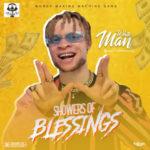 "White Man – ""Showers Of Blessings"""