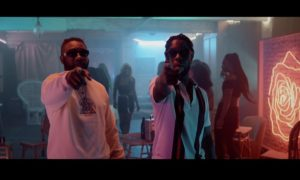 "[Video] Mut4y x Maleek Berry - ""Turn Me On"""