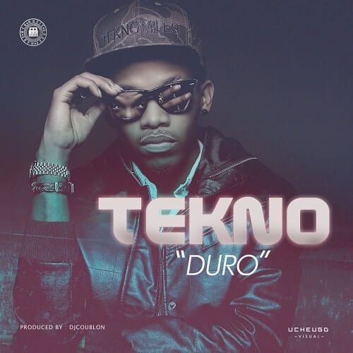 Music Tekno Duro Tooxclusive Download Mp3