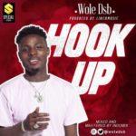 "[Audio + Video] Wole Dsb – ""Hook Up"""