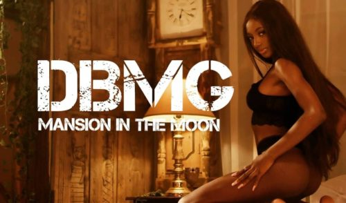 "DBMG –  ""Mansion In The Moon"""