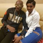Annie Idibia Showers Her Husband With Amazing Words On His 44th Birthday