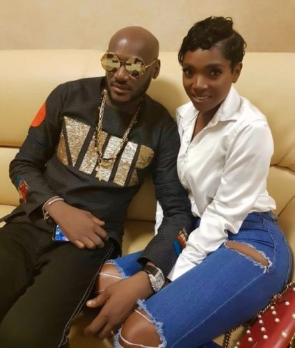 Annie Idibia Showers Her Husband With Amazing Words On His 43rd Birthday