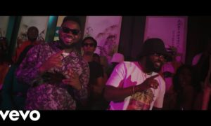 "[Video] Magnito x Falz – ""If To Say I Be Girl Ehn"""
