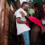 "[Video] Orezi x Sheebah – ""Sweet Sensation"""