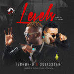 "[Audio + Video] Terror-D – ""Levels"" ft. Solidstar"