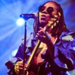 Asa Reveals Why She Has Remained Single For Years