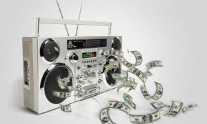 Rude boy - Audio Money