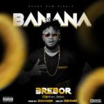 "3rebor – ""Banana"""
