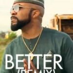 "Banky W – ""Better (Remix)"" ft. Tekno"
