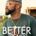 "Banky W – ""Better (Remix)"" ft. Tekno"