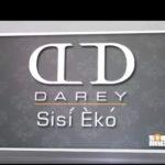 """Darey – """"Sisi Eko"""""""