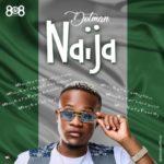 "Dotman – ""Naija"" #SayNoToXenophobia"
