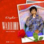 "Prophett – ""Warrior"""