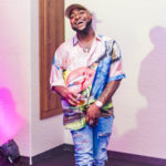 "Sony Music West Africa Unveils Davido's Sophomore Album ""A Good Time"" 
