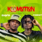 "Davo – ""Komotion"" ft. T West (Prod. by Cmajor)"