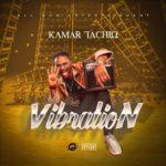 "Kamar Tachio – ""Vibrations"""