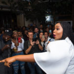 """Yemi Alade Shuts Down Paris with """"Woman of Steel"""" Album Release Party"""