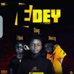 """Clexy – """"E Dey"""" ft. T-West x Klev Izzy (Prod. By ID.Clef)"""