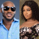 Big Brother Housemate, Tacha Disgracefully Snubs 2face Idibia – Do You Think It's Intentional? Watch Video