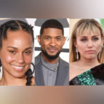 American Superstars; Usher, Miley Cirus, Alicia Keys, Others Set To Storm Lagos, Nigeria